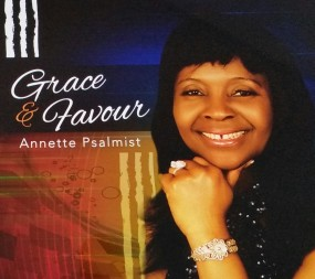 BLW Hounslow Debut Album Launch by Annette Psalmist