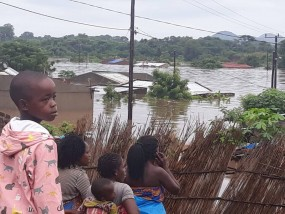 Join HVN LW Zimbabwe Chapter To Provide Relief for Flood Victims