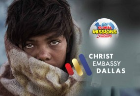 CE Dallas Global Missions Campaign