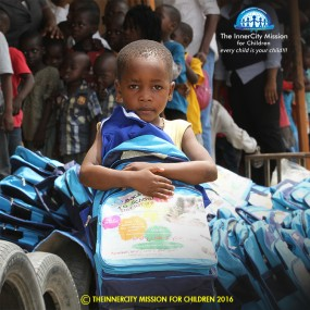 #EndChildPovertyNOW: PROVIDE SCHOOL KITS FOR INDIGENT CHILDREN