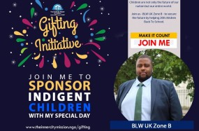 BLW UK Zone B Back 2 School Campaign